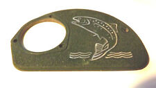 NEW OLD STOCK  D.A.M. QUICK 270 SPINNING FISHING REEL HOUSING COVER PN# 100-687