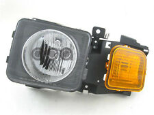 HUMMER H3 T 06 07 08 09 10 HEAD LIGHT SIGNAL LAMP with BULB LH 15951163 15818967