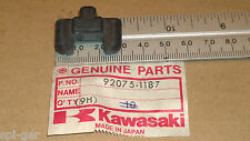 84-88 ZN 1300 Voyager New Genuine Kawasaki Timing Chain Damper Rubber 92075-1187