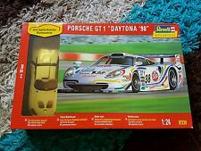 Revell 1/24 Porsche 911 GT1 Daytona 1998 Great Condition Very Rare