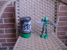 Lego Bionicle Rahkshi Lerahk 8589