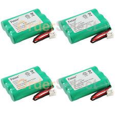 4x Cordless Phone Battery for V-Tech i6775 i6777 i6778 i6783 i6785 i6786 i6787