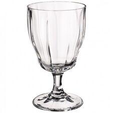 VILLEROY & et BOCH FARMHOUSE TOUCH Eau Gobelet verre 152mm Nouvelle 1ère Qualité