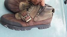 Timberland Men's Allendale Boots  Model 0862 111 Size 12D
