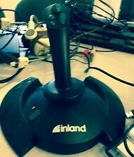 FLIGHT SIMULATOR JOYSTICK BY INLAND
