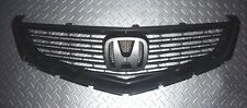 HONDA ACCORD OEM GRILL BASE TYPE S FACELIFT 71121-SEA-902 2006-08 KÜHLERGRILL
