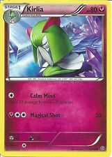 POKEMON CARD XY ANCIENT ORIGINS - KIRLIA 53/98