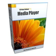 Media Player Play Dvd Avi Mp3 Video en tu ordenador Software Para Windows Xp 7