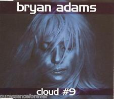 BRYAN ADAMS - Cloud #9 (UK 3 Track CD Single Part 2)