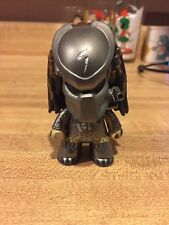 "Titans AVP WHOEVER WINS COLLECTION Mini Series SCAR MASKED 3"" Vinyl Figure"
