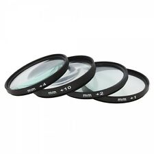 Close Up Macro Filter Kit Set for Bronica GS1 GS-1