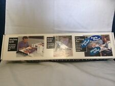 """John Flynn Multi Frame """"KIT"""" Quilting System For Most Sewing Mach"""