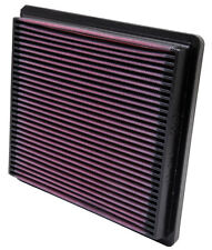 K&N AIR FILTER FOR MITSUBISHI PAJERO 3.0 3.5 V6 94-00 33-2112