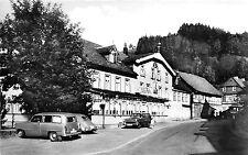 BG23047 hotel zum wilden manne wildemann oberharz car  germany CPSM 14x9cm