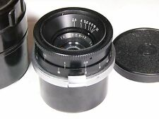 Jupiter-12 2.8/35mm #8714903 Lens for Kiev/Contax RF mount.Excellent condition
