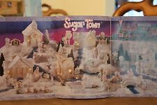 "Precious Moments ""Sugar Town"" by Enesco 1992-1997 Limited Edition Complete Sets"