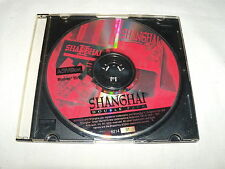 Shanghai Double Pack (PC, 1997) Game