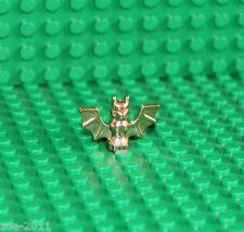 Lego bate de Cromo Dorado!!! nuevo!!!