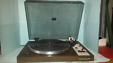 Marantz Turntable Model 6110  Stereo w/original Marantz cartridge