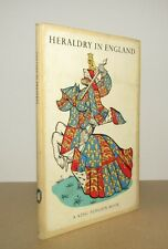 Anthony Wagner - Heraldry in England - King Penguin No. 22 - 1st