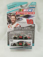 """NEW 2014 NASCAR AUTHENTICS FAST FOOD """"#88 DALE EARNHARDT JR"""" BY SPIN MASTER 3+"""