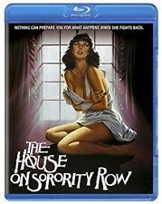 House On Sorority Row (2016, REGION B Blu-ray New)