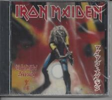 Iron Maiden**Maiden Japan CD Sun Plaza Tokyo 1981 Concert**Live** NEW / SEALED