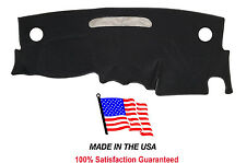2002-2009 GMC Envoy Dash Cover Black Carpet CH74-5 Made in the USA