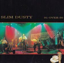 Slim Dusty OOP OZ CD 91 over 50 NM '96 EMI 8147122 Aussie country
