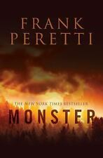 Monster by Frank Peretti (2011, Paperback)