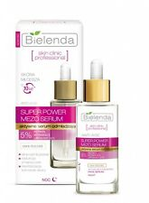 BIELENDA SKIN CLINIC PROFESSIONAL Actively Rejuvenating ANTI-AGE Serum US