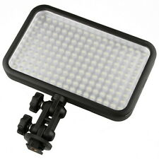 PRO 170 LED Video Light Hot Shoe Lamp for Canon Nikon Pentax Sony DV DSLR Camera