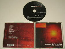 BABYLONIA/LATER TONIGHT(FACT 3049-2) CD ALBUM