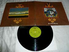 QUIVER-gone in the morning '72 UK GREEN WARNER BROS LP ORIG. UK PROG BAND