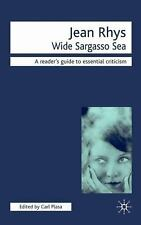 Jean Rhys: Wide Sargasso Sea; A Reader's Guide to Essential Criticism  Books-Goo