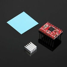 Geeetech Stepper driver A4988 with heatsink sticker for RAMPS Prusa I3 GT2560