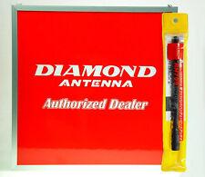 DIAMOND RH-799 TELESCOPIC WIDEBAND HANDHELD ANTENNA