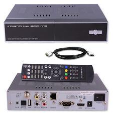 HD Sat Receiver Sogno HD 800 V.3 LINUX LAN USB CI HDTV Enigma 2 PVR