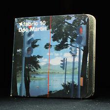 Fabric 10 - Doc Martin - music cd album