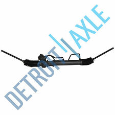 Complete Power Steering Rack and Pinion Assembly Fits 1995-99 Hyundai Accent