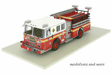 Seagrave Feuerwehr - Department of New York  - 1:43 AL FW-028