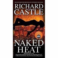Naked Heat (Nikki Heat) Castle, Richard Paperback