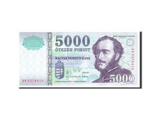 [#113528] Hongrie, 5000 Forint, 2005, KM:191a, Undated, NEUF