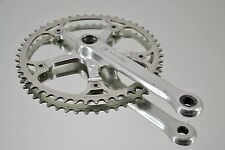 Gipiemme CR Special Crankset Track Pista 167.5mm Made in Italy