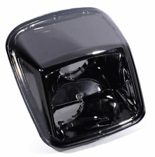 Taillight lens smoke fits harley davidson v-rod vrod night street special