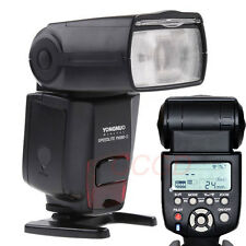 YONGNUO YN-560 III Speedlite Flash Light For Nikon D3100 D7000 D5200 D5100 TT