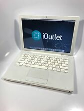 Apple MacBook MC240LL/A 2009 Intel Core 2 Duo 2.13GHz 3GB RAM 160GB HDD Warranty