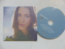 CD  album Promo 12 titres CHINA FORBES 78 wn145155