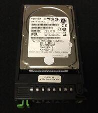 "FUJITSU PRIMERGY 300GB 10K 2.5"" SAS HARD DRIVE A3C40120416 MBF2300RC 10601185676"