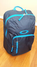 New Oakley Works Pack Storm 20L Backpack School Laptop Book Bag w Rain Cover